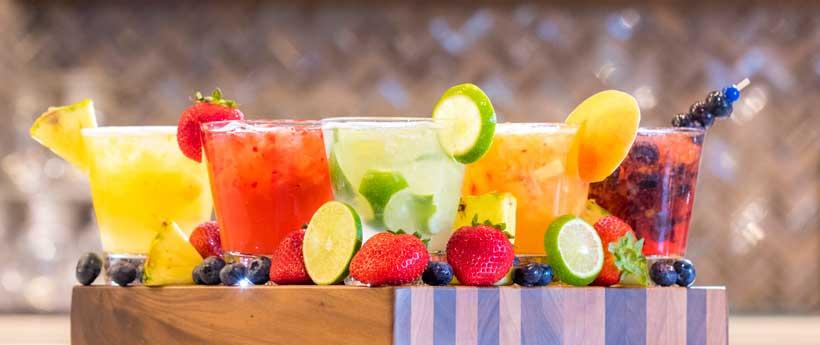 Beverages & Spirits